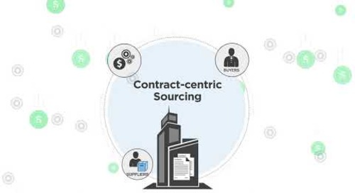 Streamline Your Sourcing Process With Enterprise Contract Management - Icertis