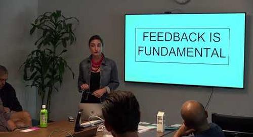 Feedback Workshop Aug2018