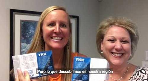 Spanish - 2018 - NCA Group Fundamental Behaviors Video
