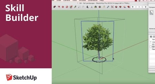 [Skill Builder] How to keep your landscape model light