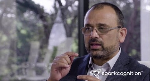 How Dover works with SparkCognition to Address Cyber-Physical Security