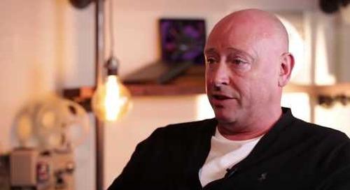 The Directors' Cut - Mark McHale