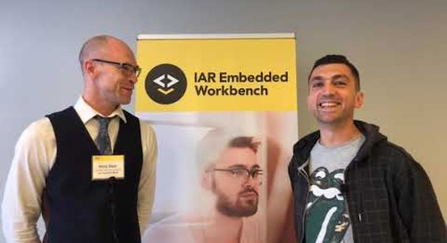 Why I Attended an IAR DevCon