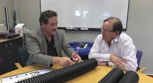 Irrigation: There is more than meets the eye in the latest drainage pipes