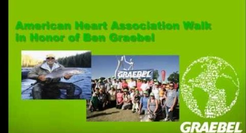Snapshot of Graebel 2014 CSR Activities