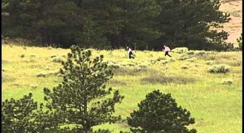 Wildcat Hills State Recreation Area