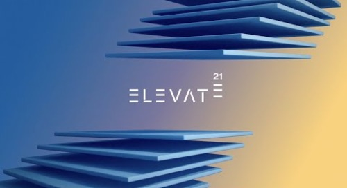 Elevate'21 - North America Channel
