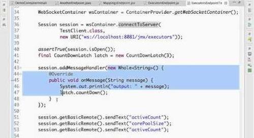 Webinar: Introduction to Apache Tomcat 8