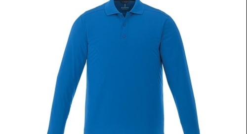 Mori Long Sleeve Polo