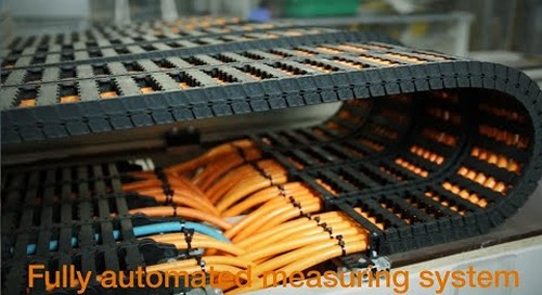 Buy Flexible Cables From Stock - Tested and Guaranteed