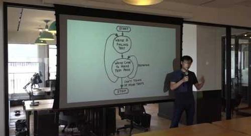 The Mikado Method — Sam Zhang