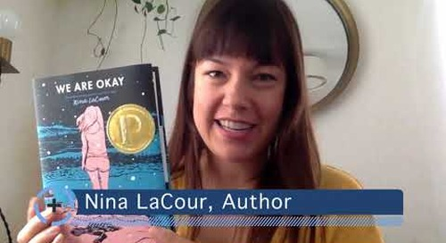 Behind the Book- Nina LaCour