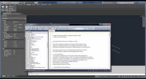 AutoCAD Productivity Tips and Tricks