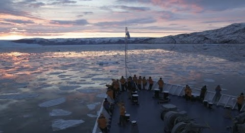Discover the Northwest Passage