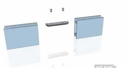 AGAM PS2 221 2 01 using Extrusion PH1005