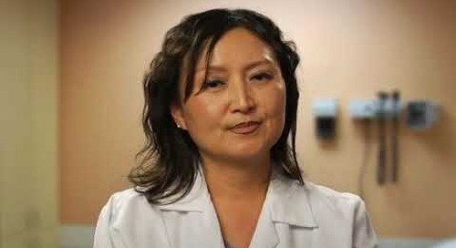 Internal Medicine featuring Laura Cho, MD