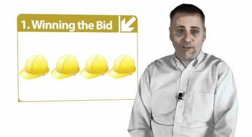 BIM: Key Benefits for Contractors and Sub-Contractors