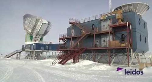 Leidos - Antarctic Support Contract (ASC)