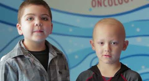 2017 Kids At Heart Lunch | Providence Health Care Foundation