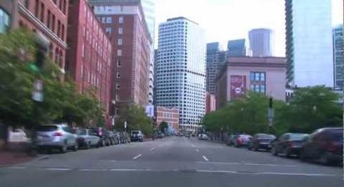 Street Tour: Boston, MA