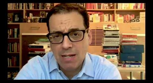 Daniel Pink on Being Intentional About When You Do Things