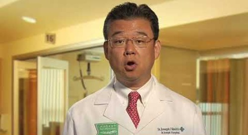 General Surgery featuring Francis Lee, MD