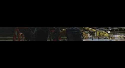 KOMATSU HD Preview