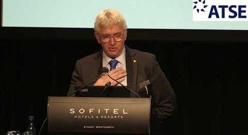 ATSE 2017 New Fellow: Professor Andrew Potts FTSE