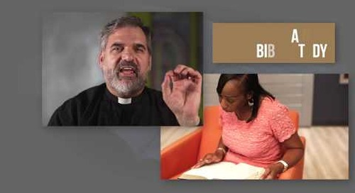 God's Great Plan: An Introduction to the Bible | Preview the CPH FaithCourse with Rev. Wayne Palmer