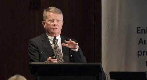 ATSE 2016 New Fellow: Mr Phillip Butler FTSE