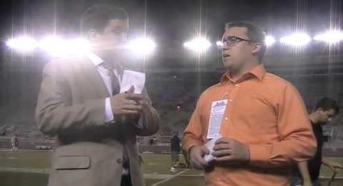 Video Analysis: Notre Dame 31, Florida State 27