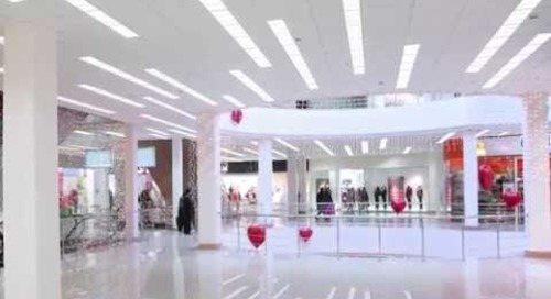 Rubik Commercial Lighting Solutions from Mark Architectural Lighting – Acuity Brands