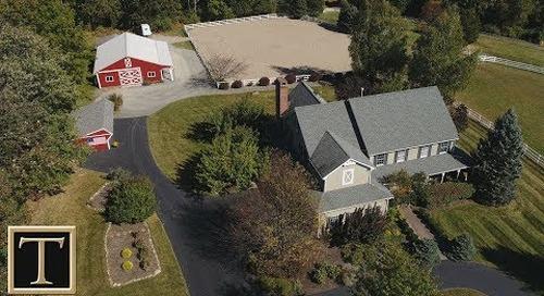 1022 Califon Cokesbury Road, Tewksbury Twp - Real Estate Homes for Sale