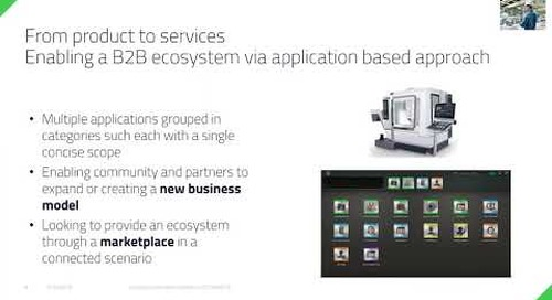 Industrial Automation Software in 2019 with Qt {on demand webinar}