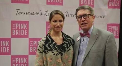 Murfreesboro Pink Bridal Show® Recap, Fall 2015