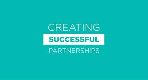 Creating Successful Partnerships
