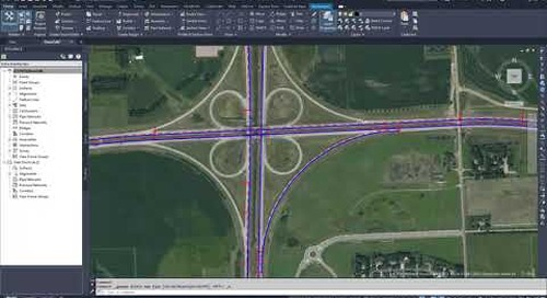 What's New in Civil 3D 2022 and Video Grading Optimization