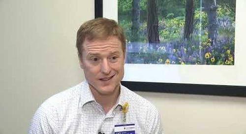 KPTV Health Watch 3/31/20 news story Atrial Fibrillation - Dr. Brancato