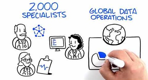 Parexel's Global Data Operations
