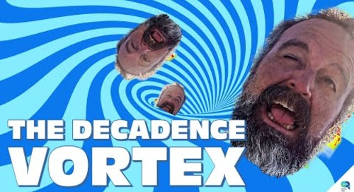 Tanzu Talk: The Decadence Vortex