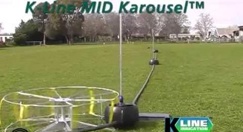 K Line Karousel