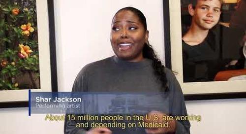 Medicaid Myths and Facts Shar Jackson subtitled