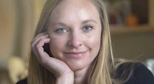 2021 Values in Action Award: Allison Craig