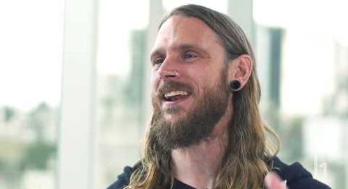 Hacker Interviews: Frederik (@stok)