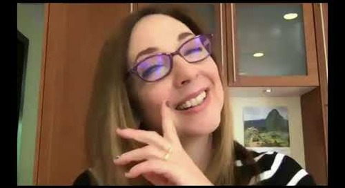 Susan Cain on the Power of Natural Temperament