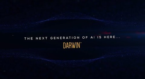 SparkCognition's Darwin - Automated Model Building