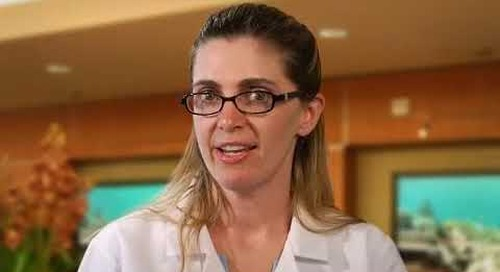 Pediatrics featuring Sarah O'Loughlin, MD
