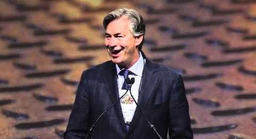Gary Doer, Canadian Ambassador to the United States, Part 1