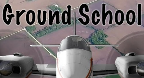 Multi-Engine Training - Ground School