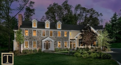 11 Lincoln Cir, Chatham Twp. NJ I Rea l  Estate Homes For Sale